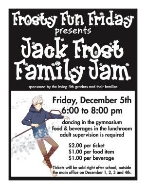 Jack Frost Jam3