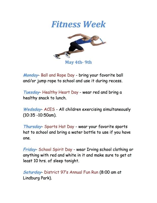 Fitness Week flyerpdf