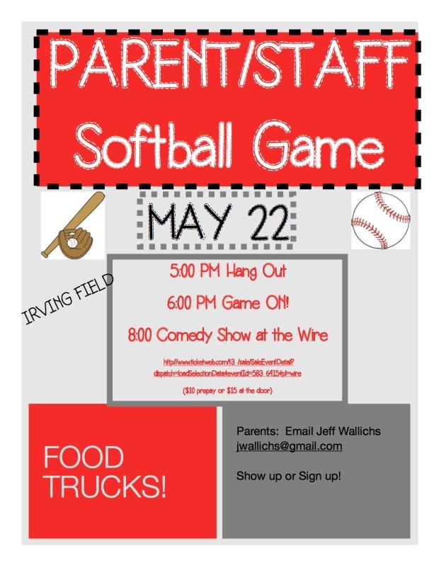 softball game-2