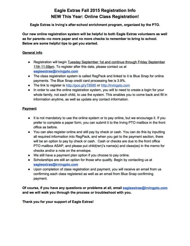 EagleExtrasOnlineRegistrationinfosheetFAQ-2