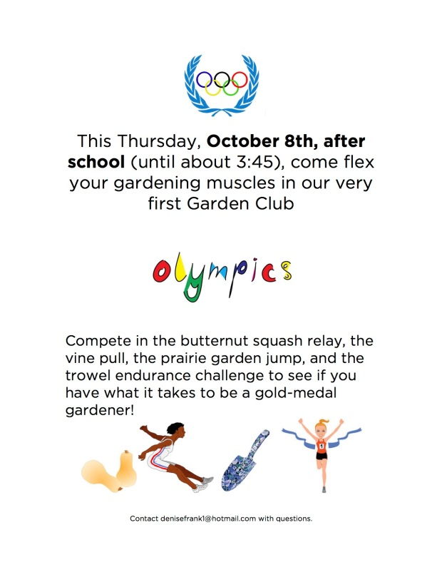 Garden Olympics
