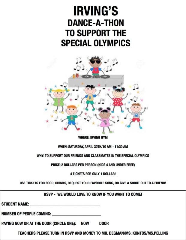 Dance-A-Thon-Flyer