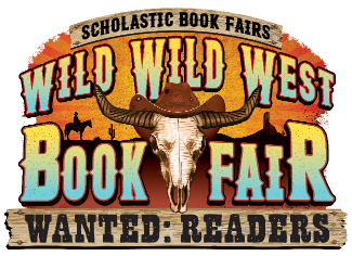 wild west book fair